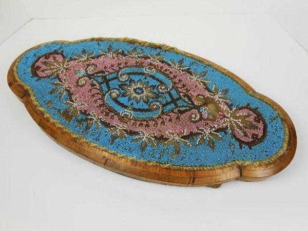 Antique English Table Trivet