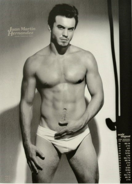 Vintage Male Erotica Photographs, Framed - 6