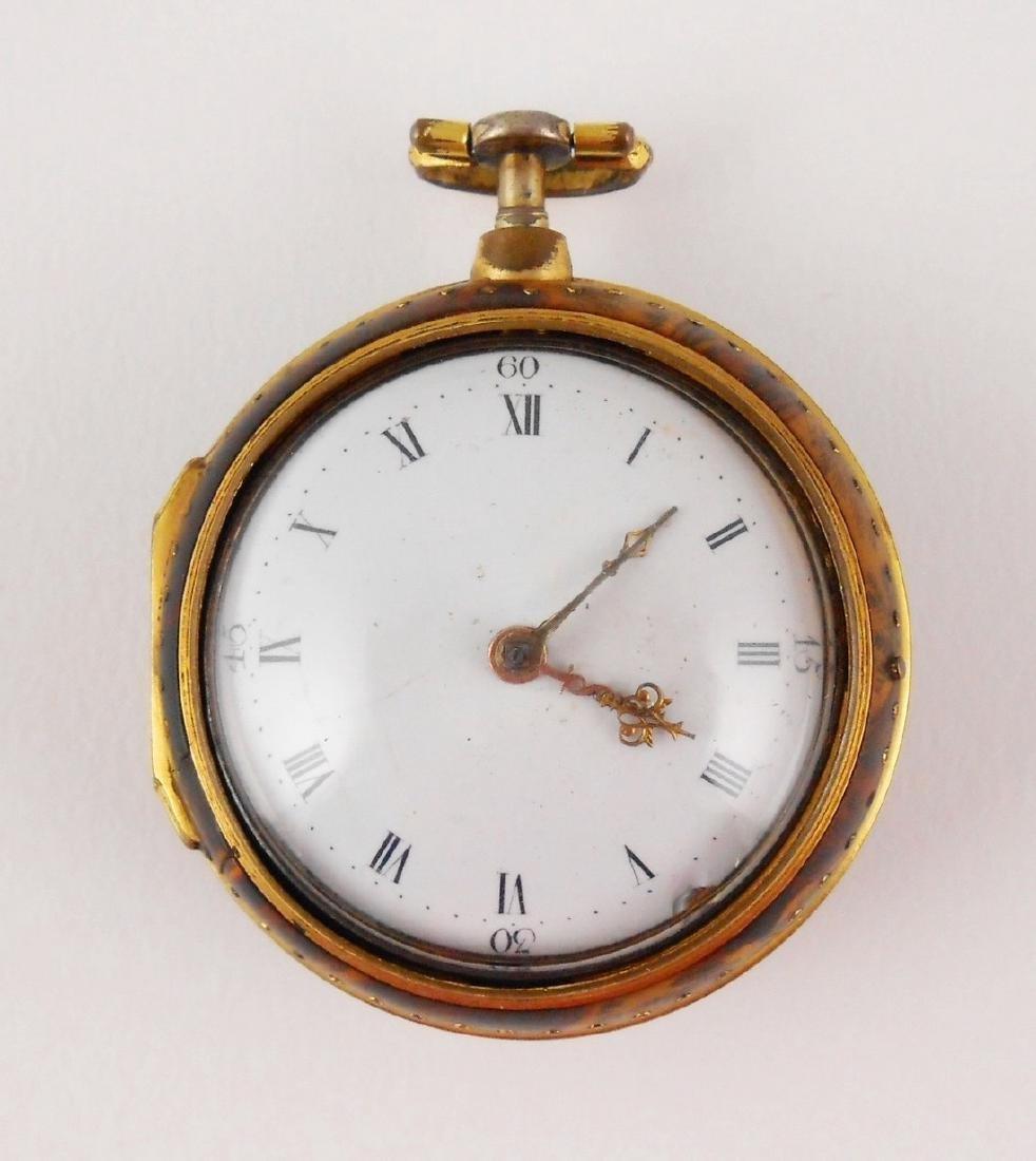 Scottish Pocket Watch, 19th Century