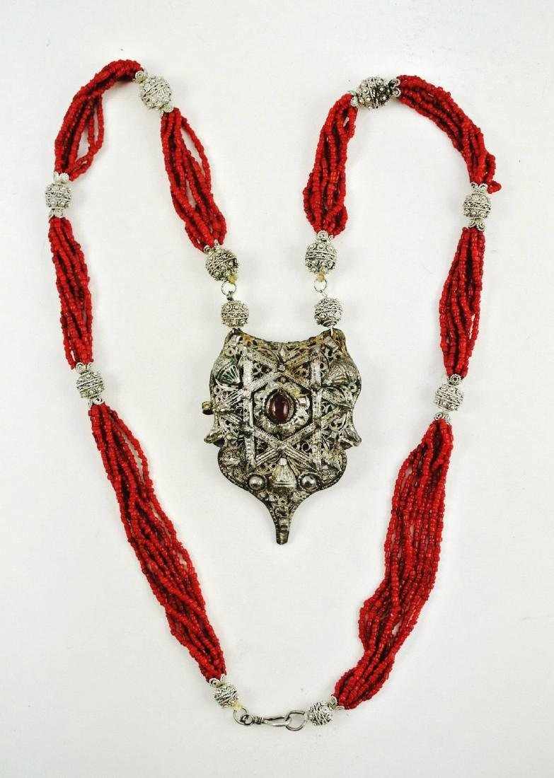 Middle Eastern Necklace