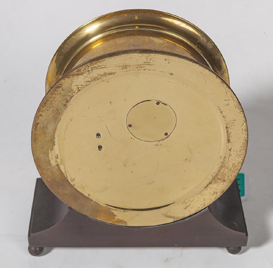 Chelsea Ship's Bell Clock - 6