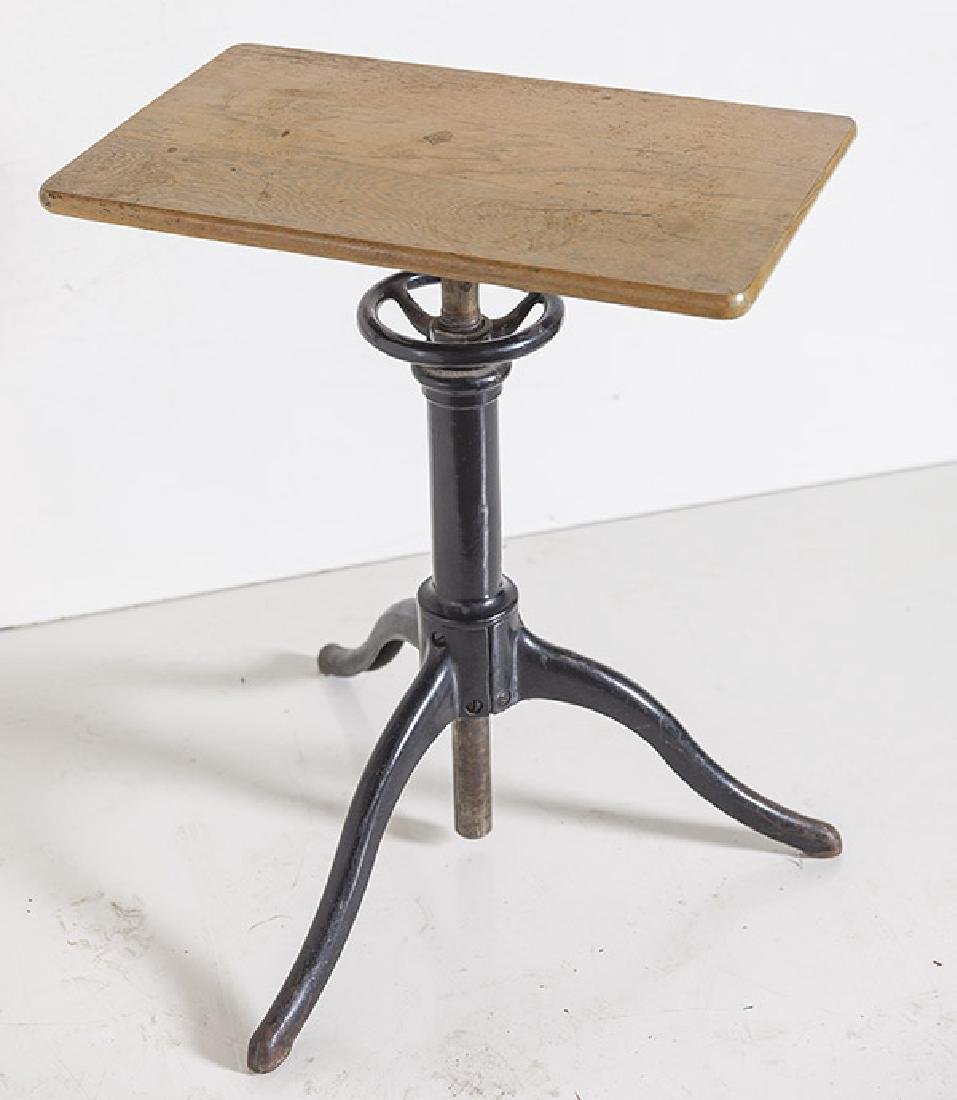 Industrial Adjustable Work Table - 6