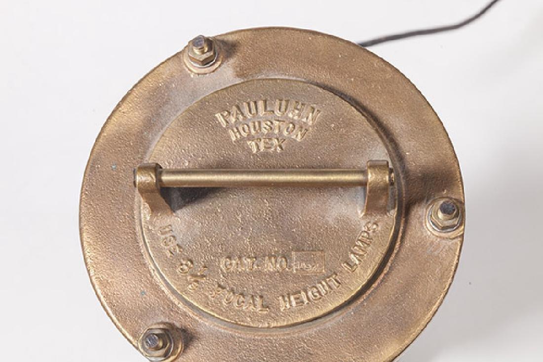 Pauluhn Focal Height Lamp - 3