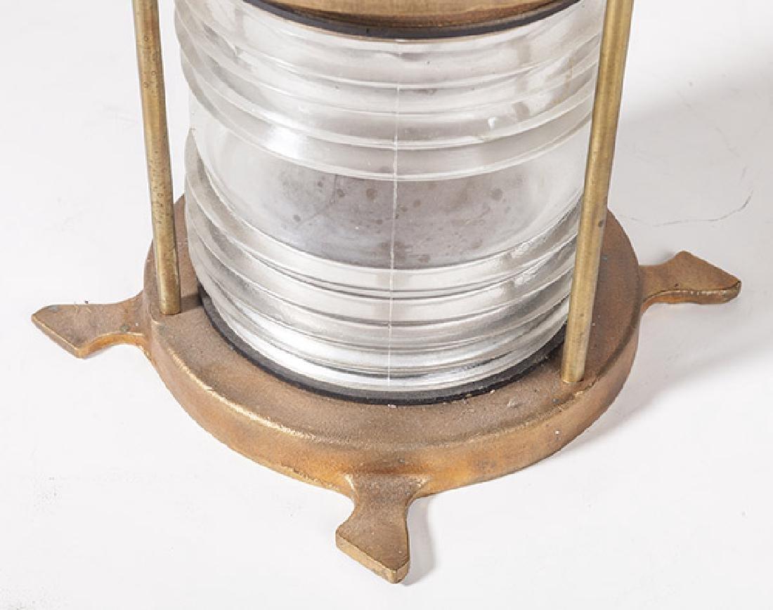Pauluhn Focal Height Lamp - 4
