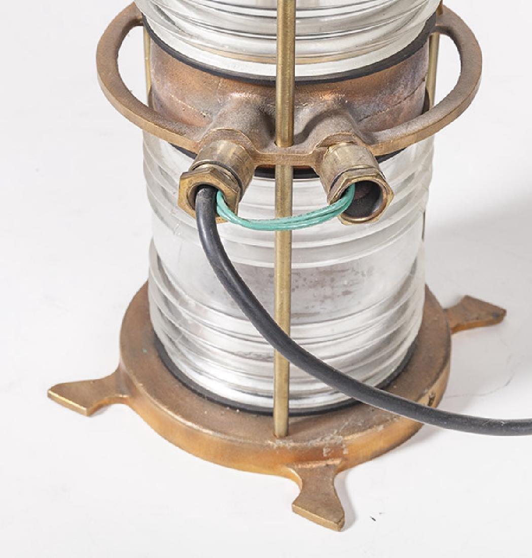 Pauluhn Focal Height Lamp - 5