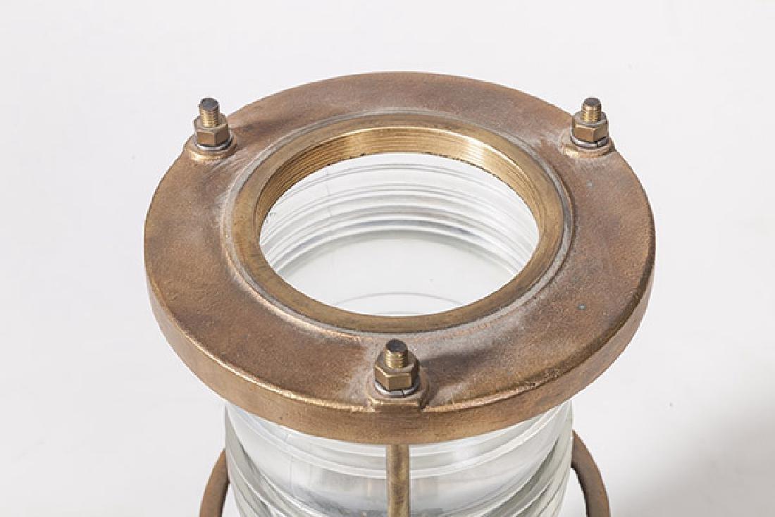 Pauluhn Focal Height Lamp - 8