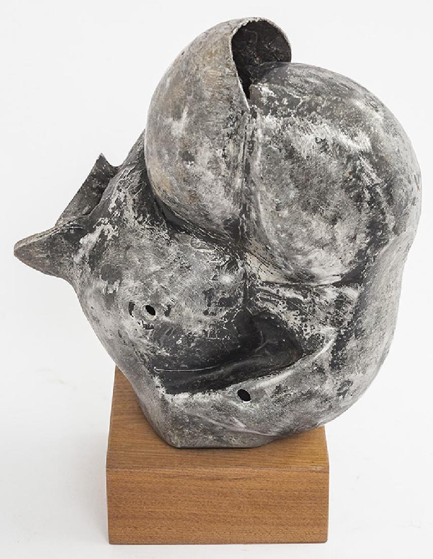 Annonymous Mid Century Sculpture