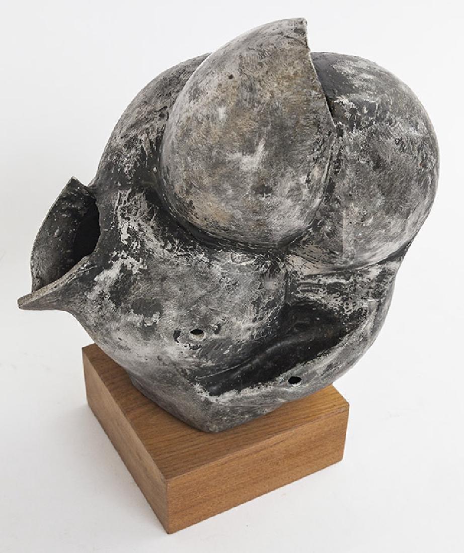 Annonymous Mid Century Sculpture - 2