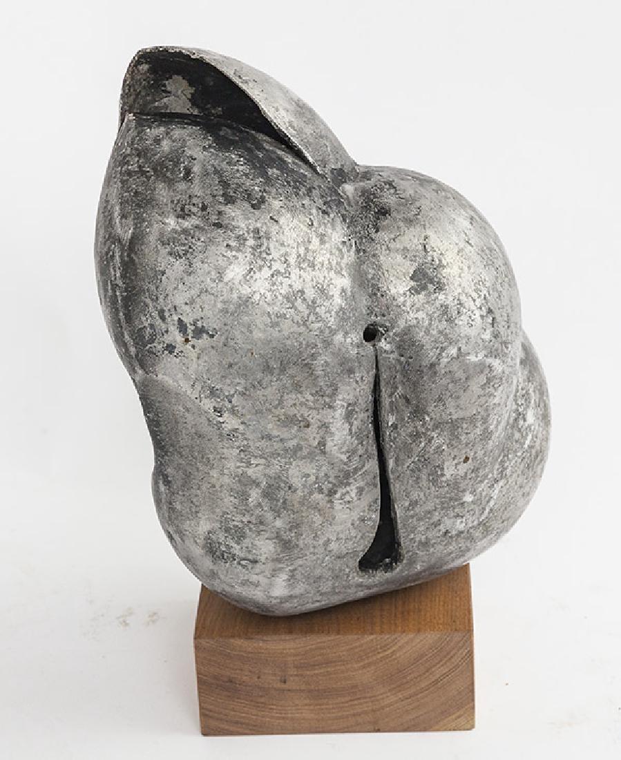 Annonymous Mid Century Sculpture - 4
