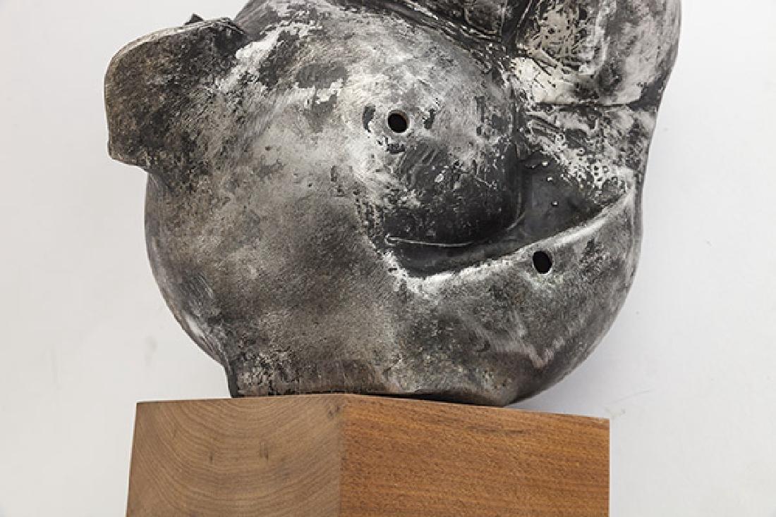 Annonymous Mid Century Sculpture - 5