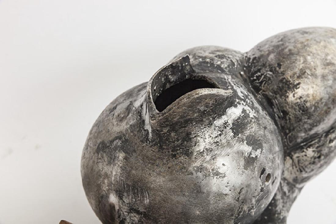 Annonymous Mid Century Sculpture - 6