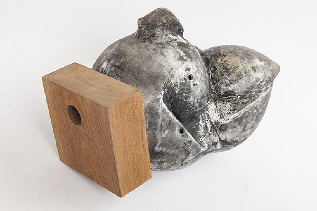Annonymous Mid Century Sculpture - 7