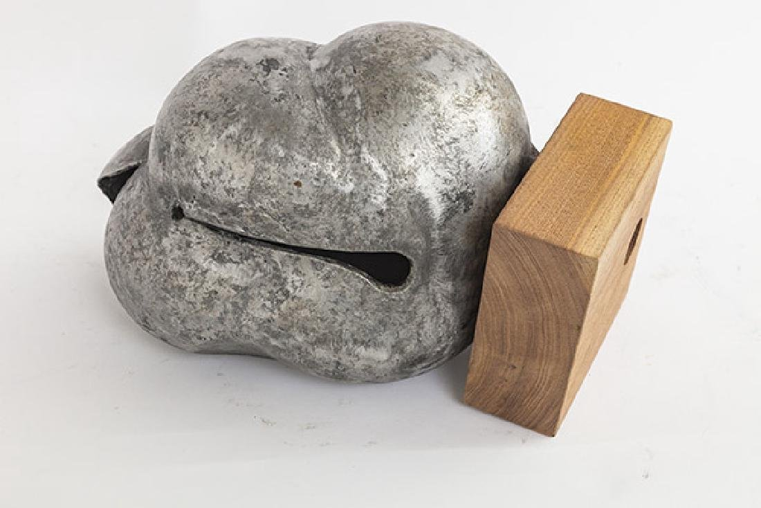Annonymous Mid Century Sculpture - 8