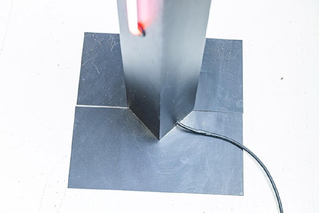 Rudi Stern Floor Lamps/Light Sculptures - 4