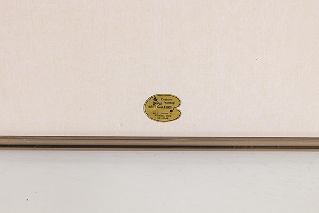 Alexander Calder Exhibition Poster - 6