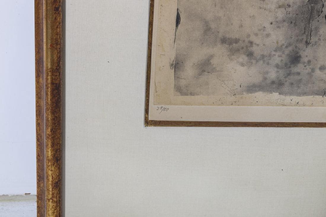 John E. Friedlander, Lithograph - 3