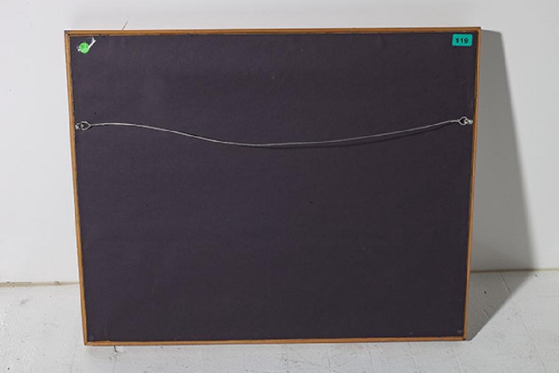 Lyonel Feininger (1871-1956) Lithograph - 8