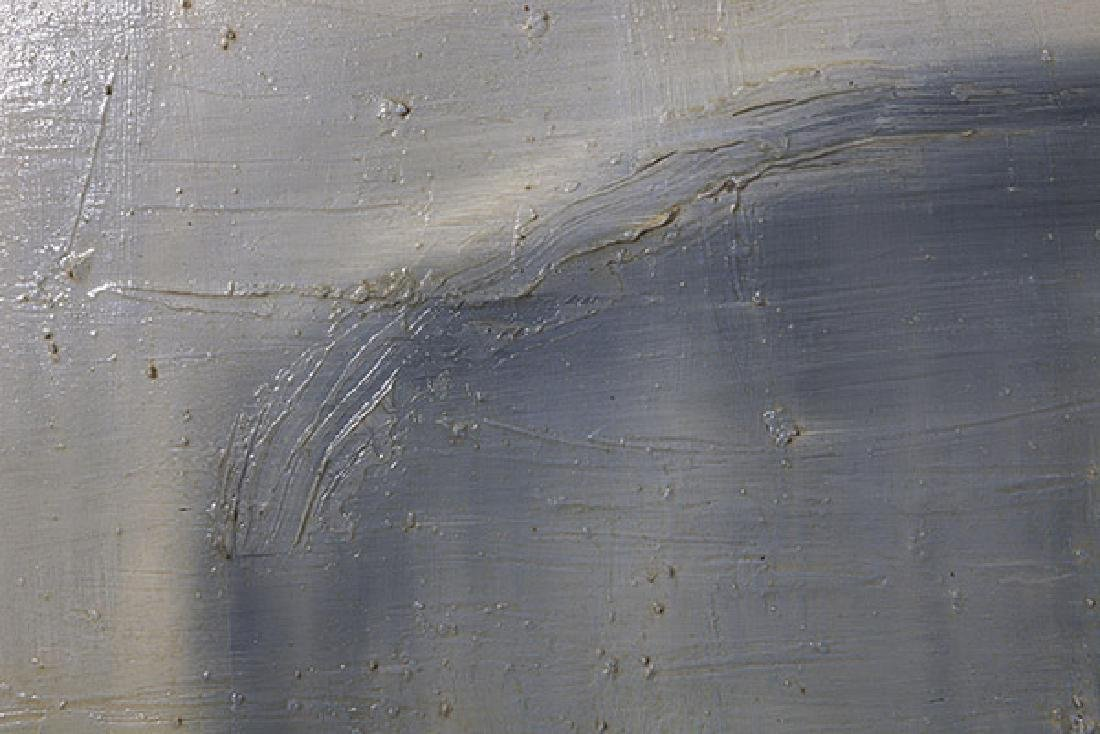 Oil on Canvas - 5