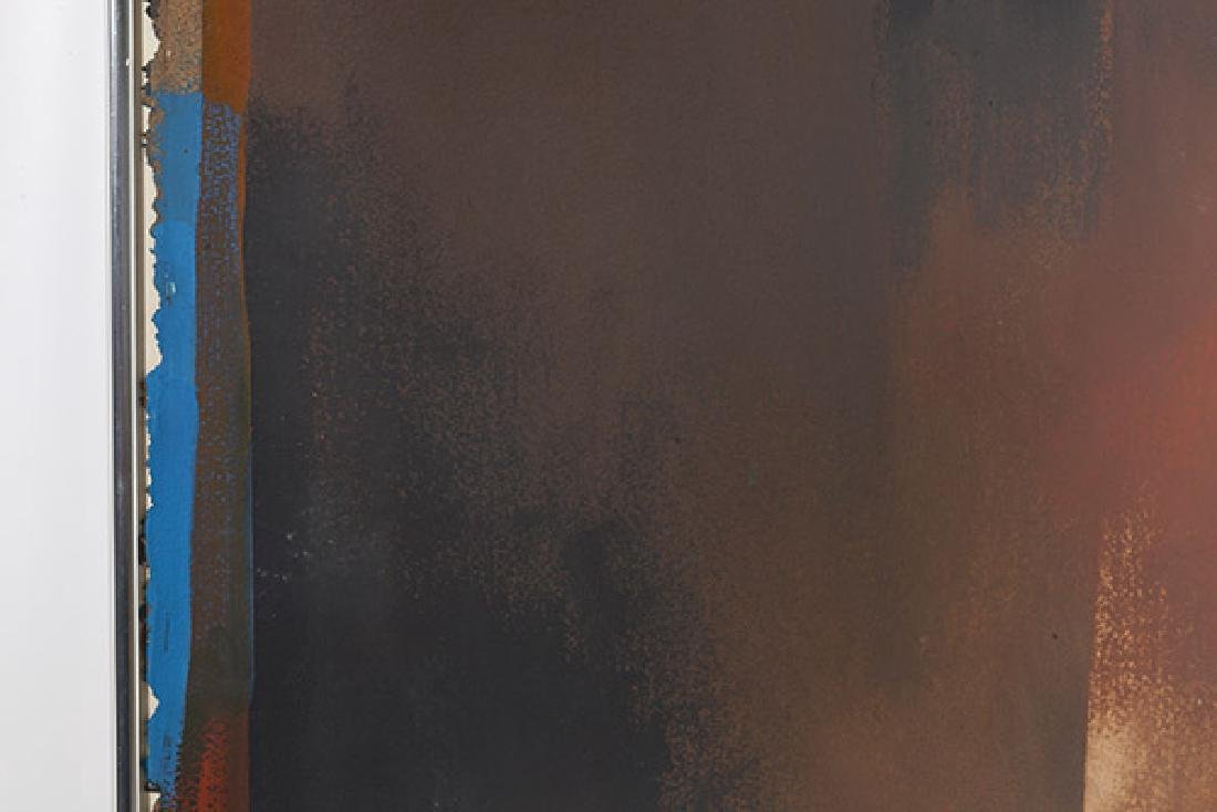 Richard Phipps Watercolor - 3