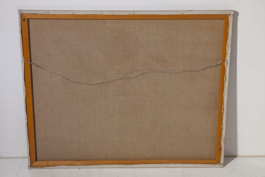 C. Glasson, Oil - 8