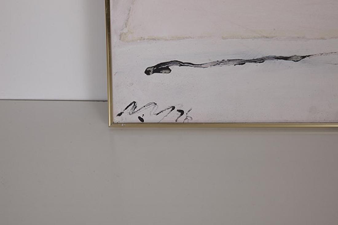 Adja Yunkers Acrylic - 2