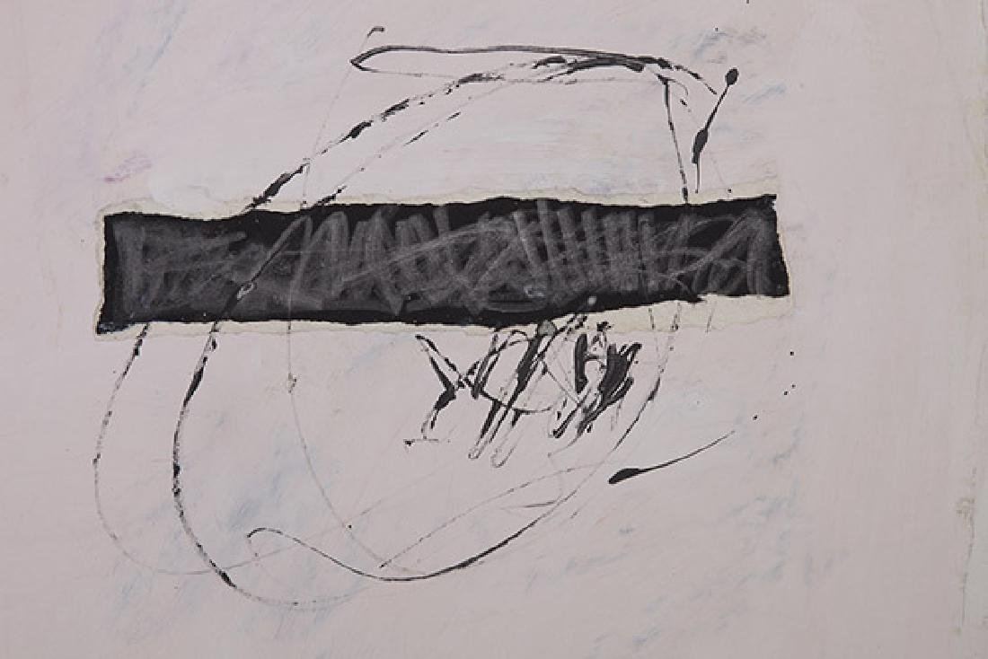 Adja Yunkers Acrylic - 3