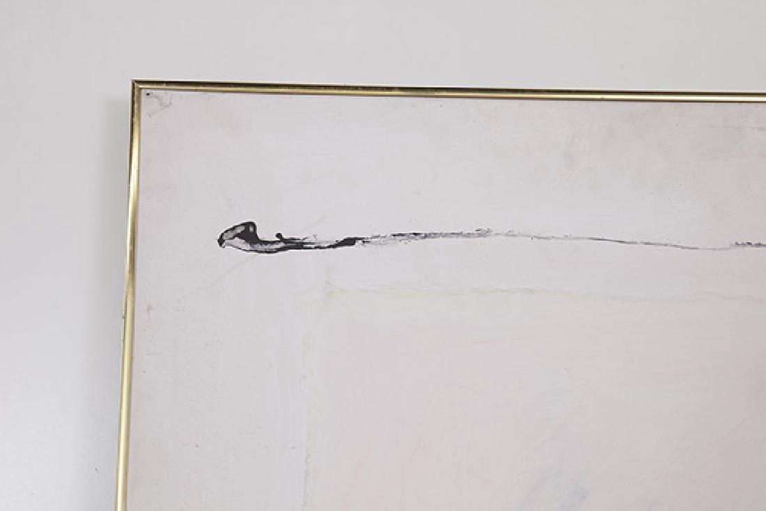 Adja Yunkers Acrylic - 4