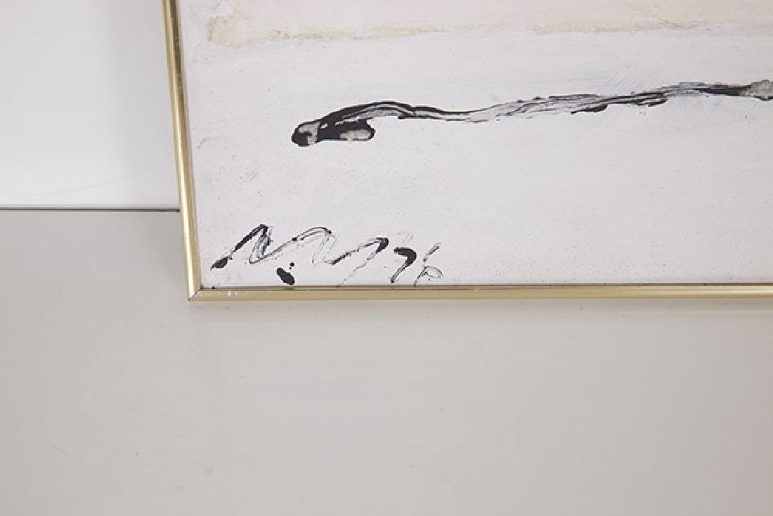 Adja Yunkers Acrylic - 6
