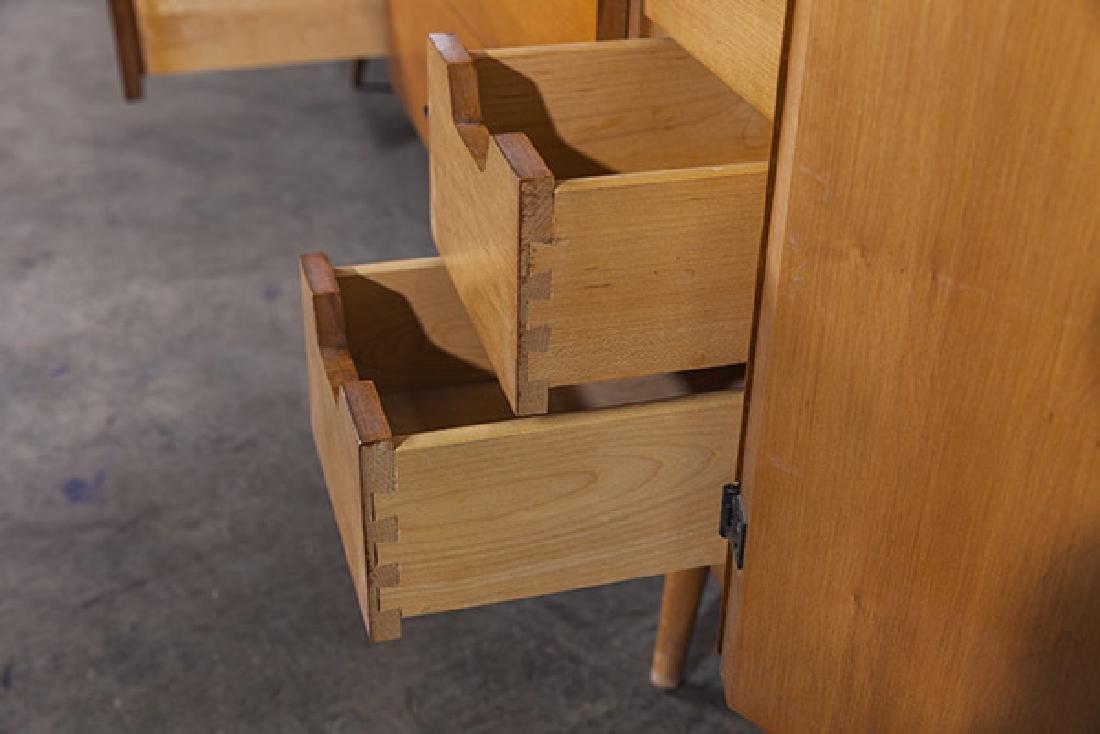 Paul McCobb Cabinet, Model 1510-L and 1502 - 10
