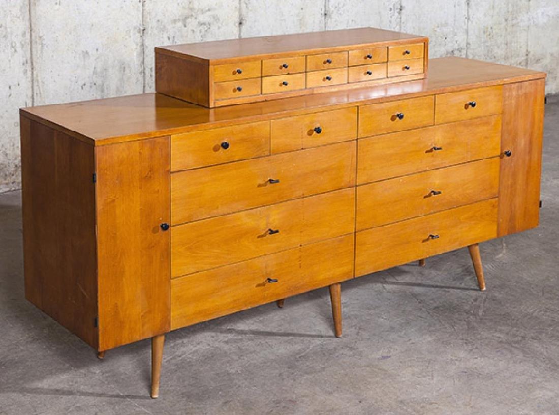 Paul McCobb Cabinet, Model 1510-L and 1502