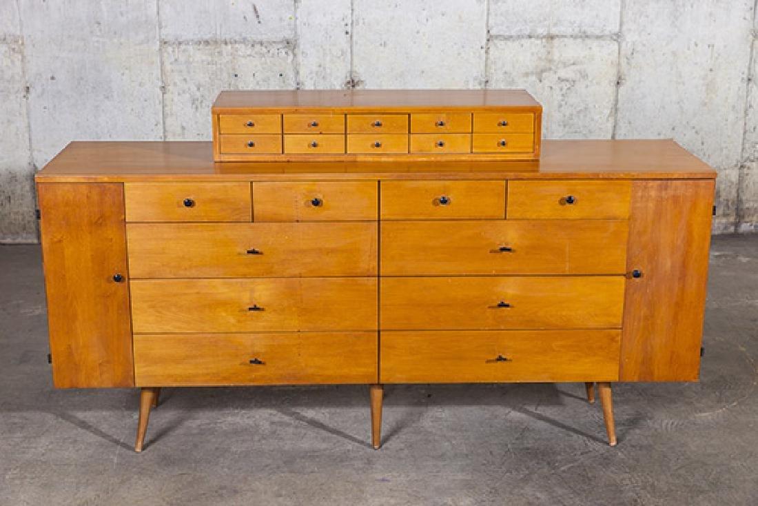 Paul McCobb Cabinet, Model 1510-L and 1502 - 2
