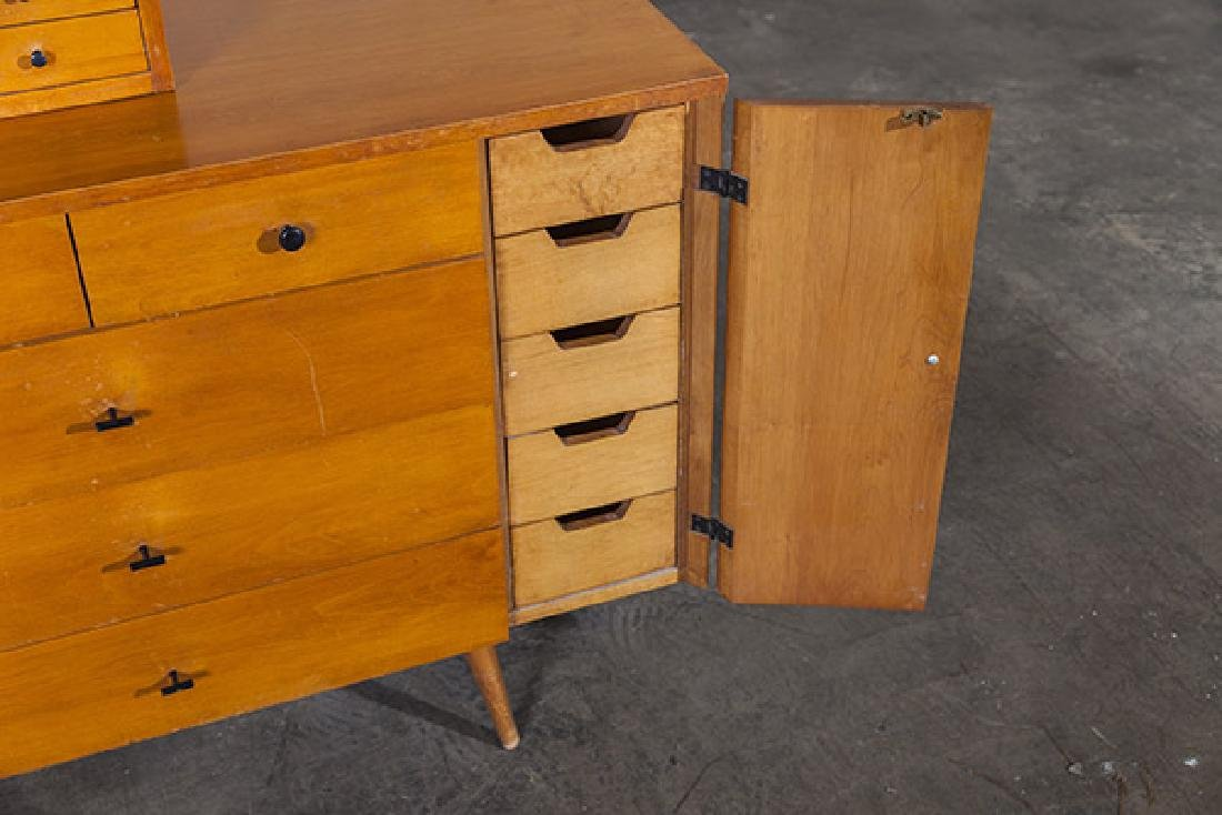 Paul McCobb Cabinet, Model 1510-L and 1502 - 6