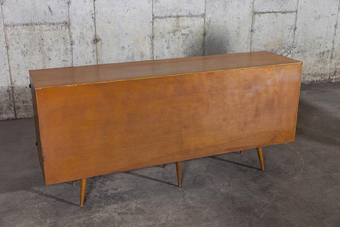 Paul McCobb Cabinet, Model 1510-L and 1502 - 8