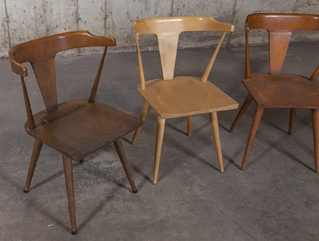 Paul McCobb Planner Group Dining Chairs - 2