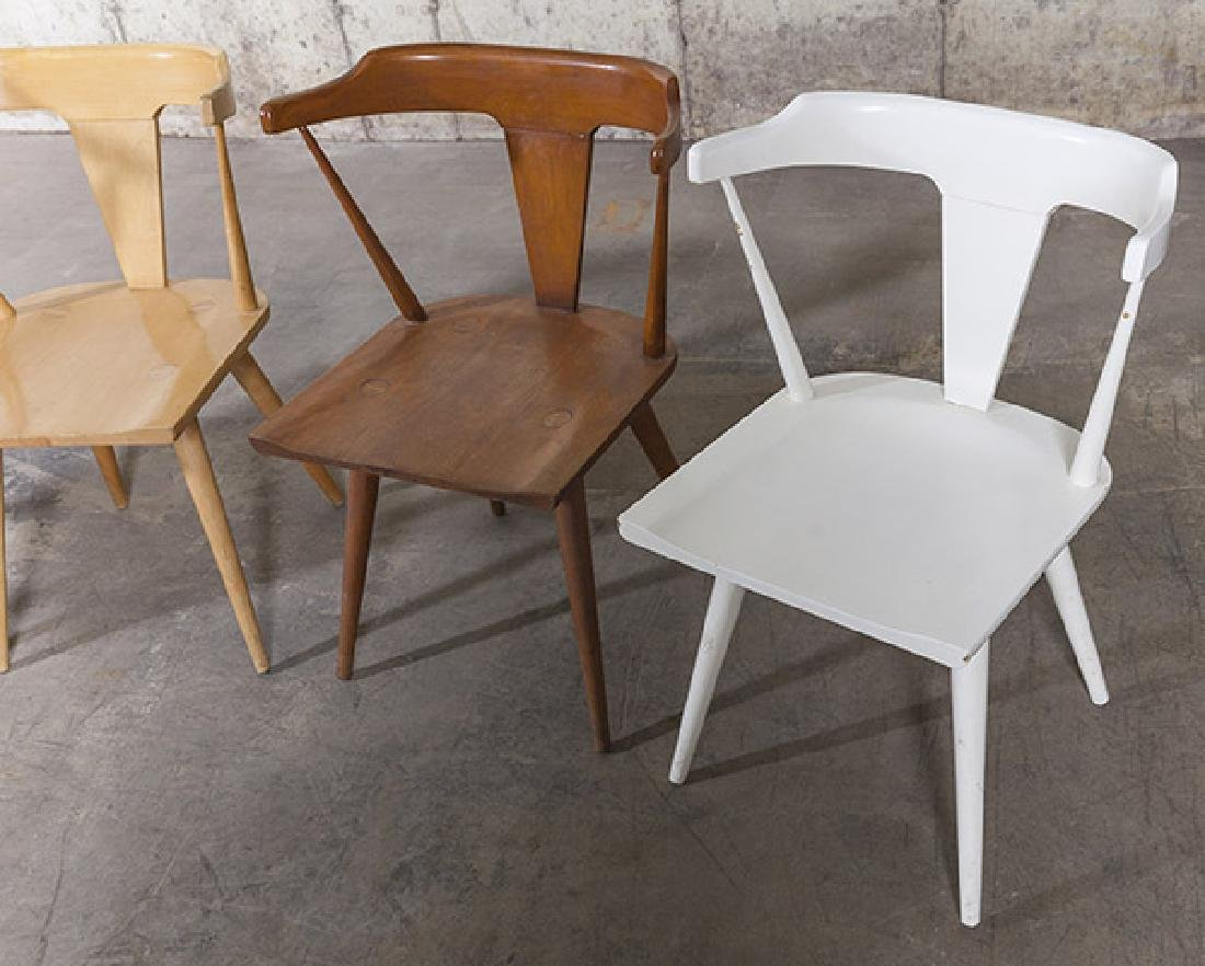 Paul McCobb Planner Group Dining Chairs - 3