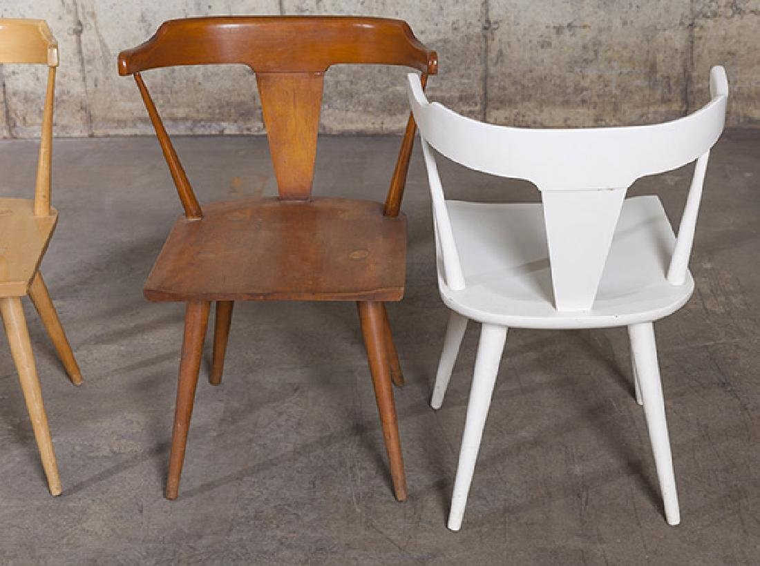 Paul McCobb Planner Group Dining Chairs - 4