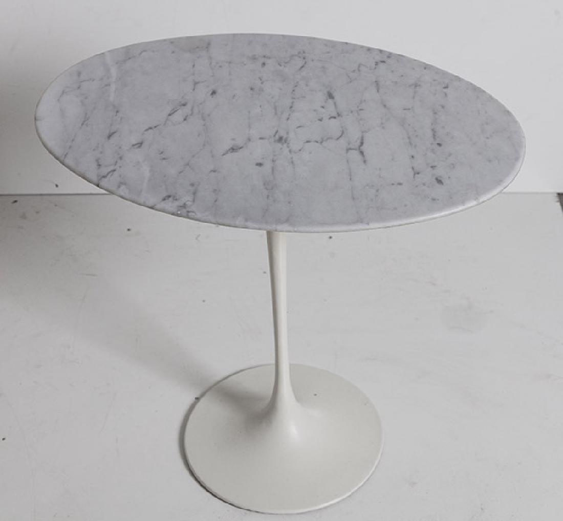 Eero Saarinen Occassional Table - 2