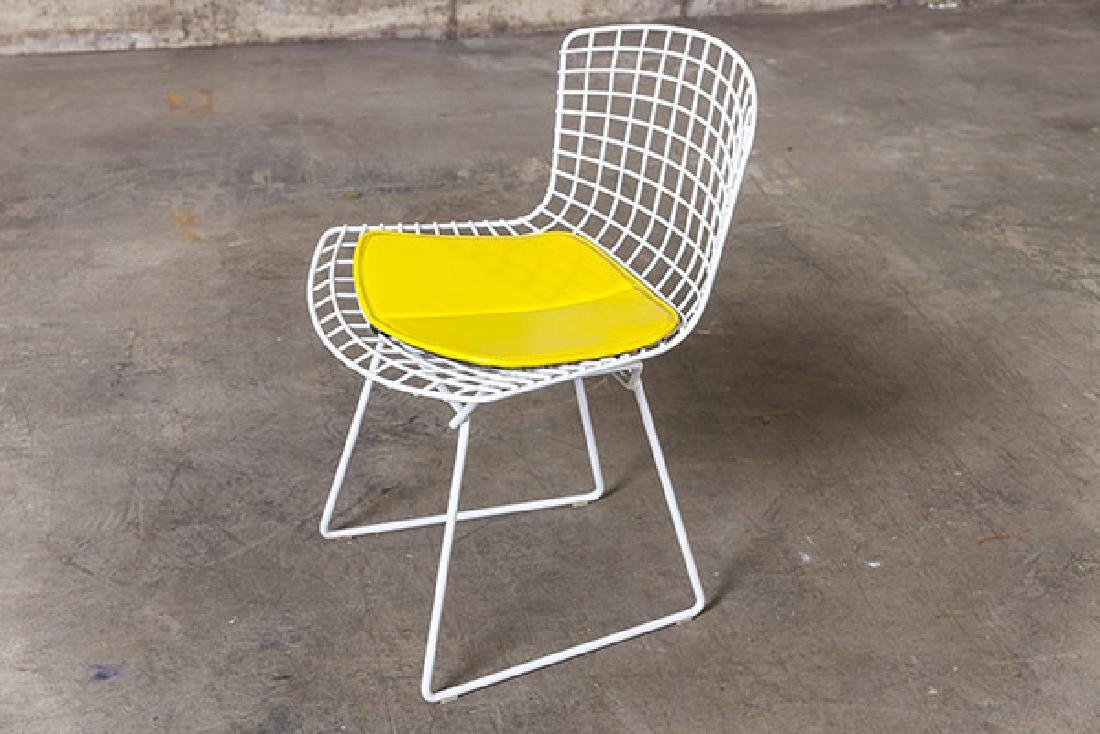 Harry Bertoia Dining Chair - 4