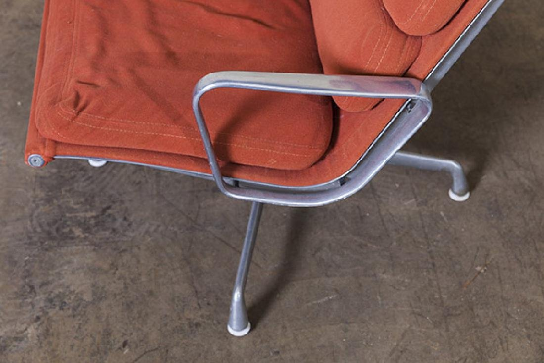 Charles and Ray Eames Soft Pad Chairs - 7
