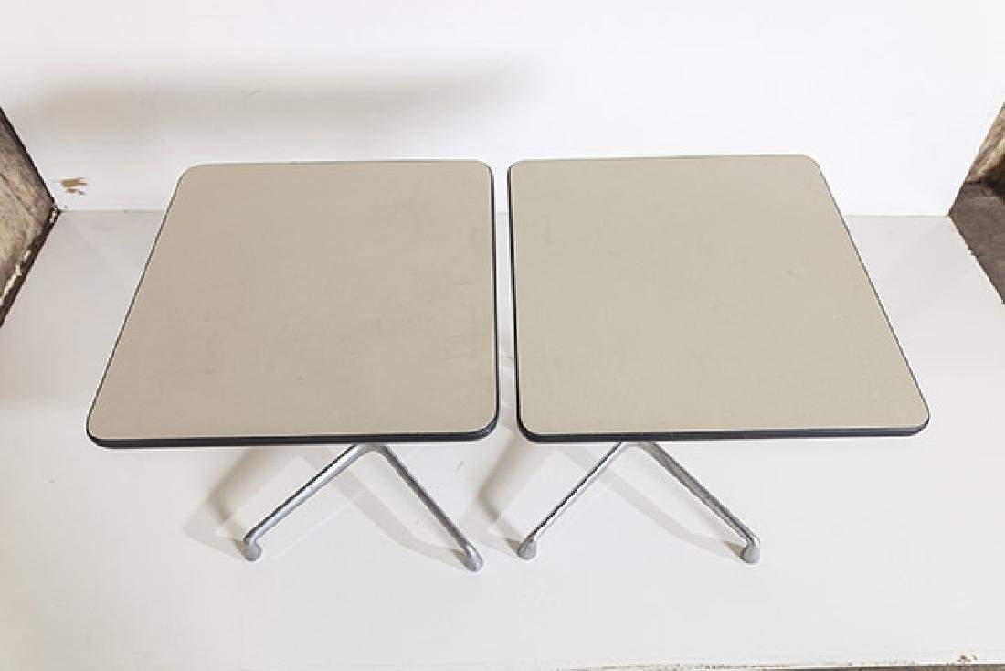 Charles and Ray Eames Occassional Tables - 4