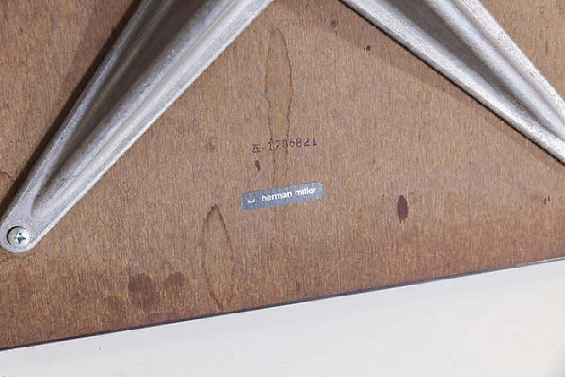Charles and Ray Eames Occassional Tables - 6