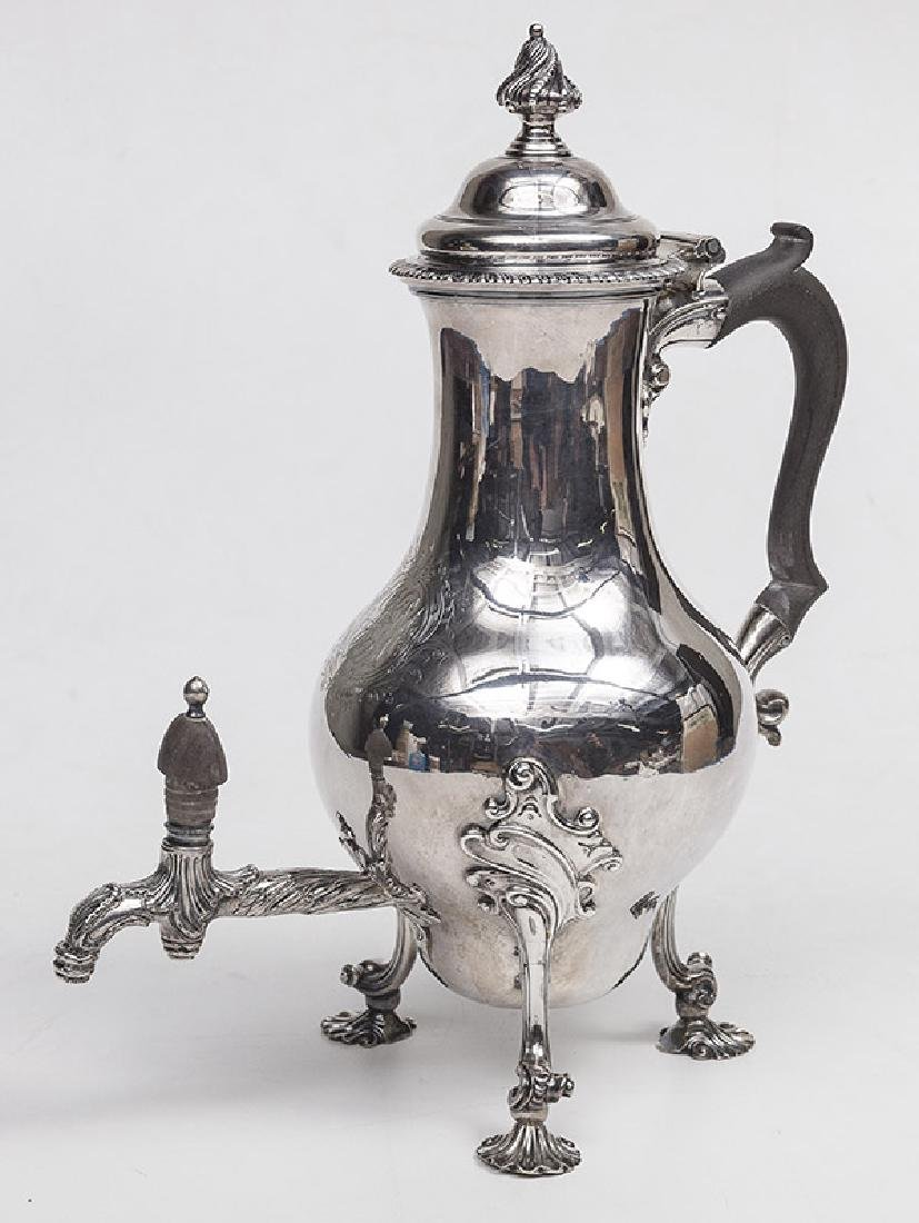Sterling Coffee Urn