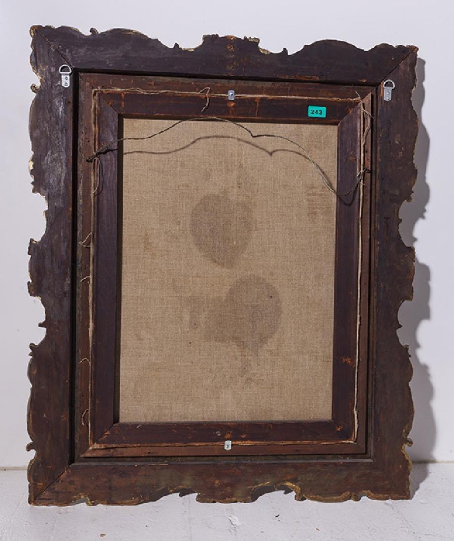 Oil, portrait - 8