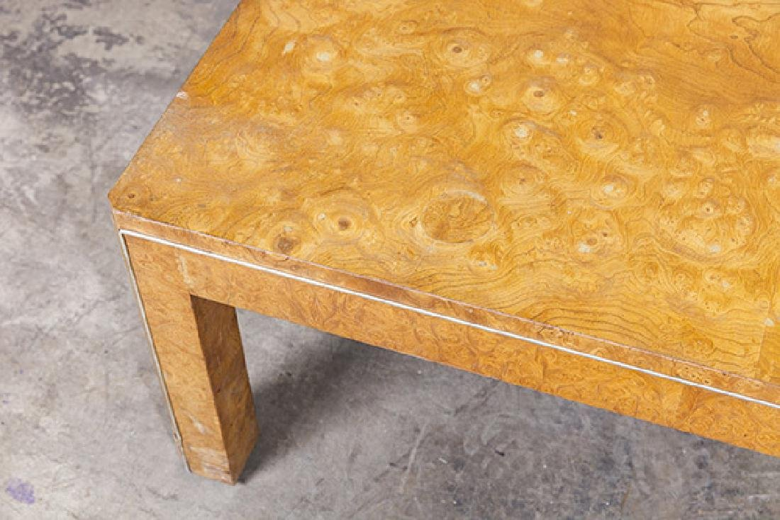 Mastercraft Coffee Table - 4