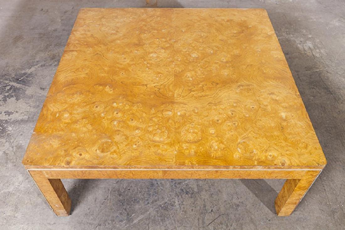 Mastercraft Coffee Table - 5
