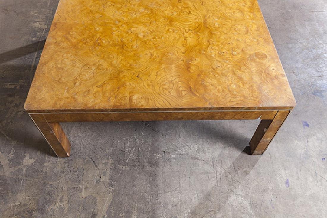 Mastercraft Coffee Table - 6