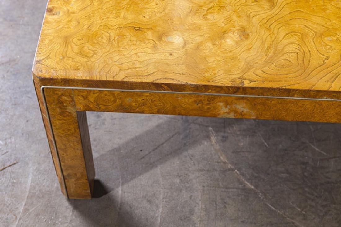 Mastercraft Coffee Table - 8