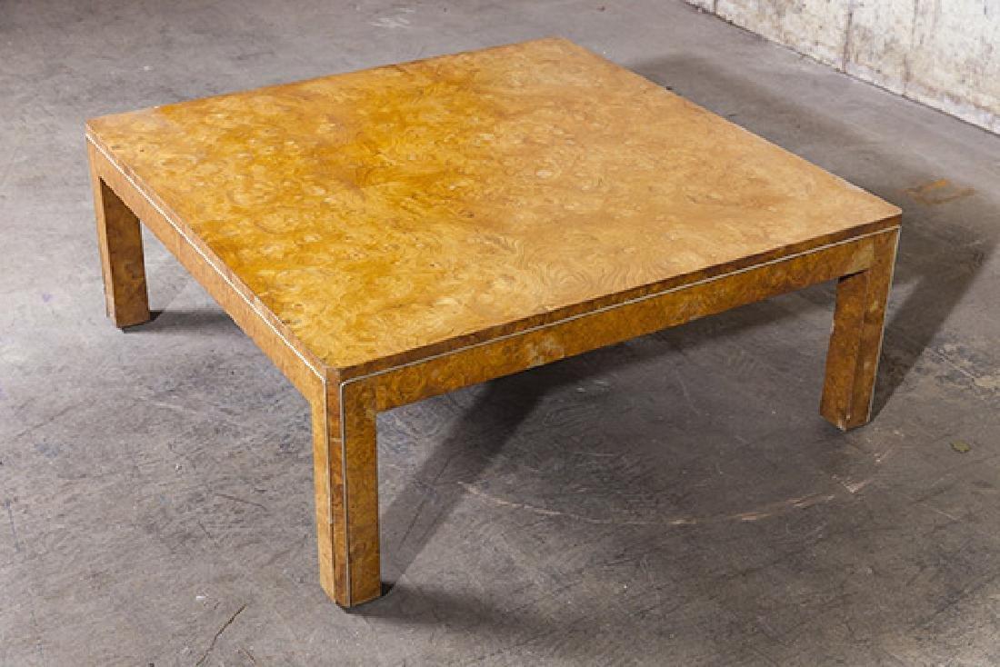 Mastercraft Coffee Table - 9