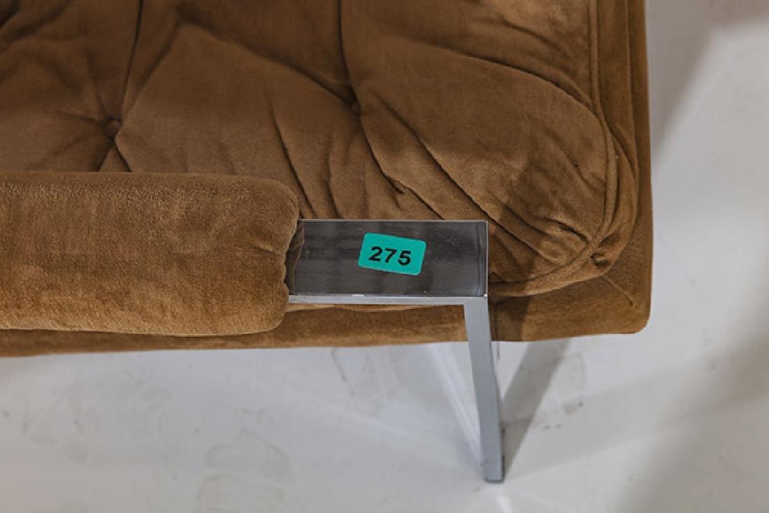 Milo Baughman Lounge Chairs - 6
