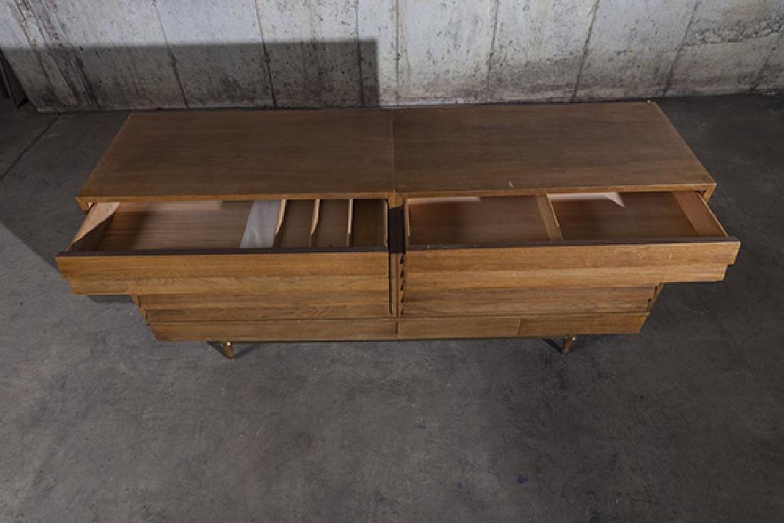 American of Martinsville Dresser/Merwin Gersun Dresser. - 2